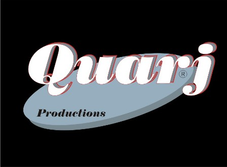 QUARJ PRODUCTIONS