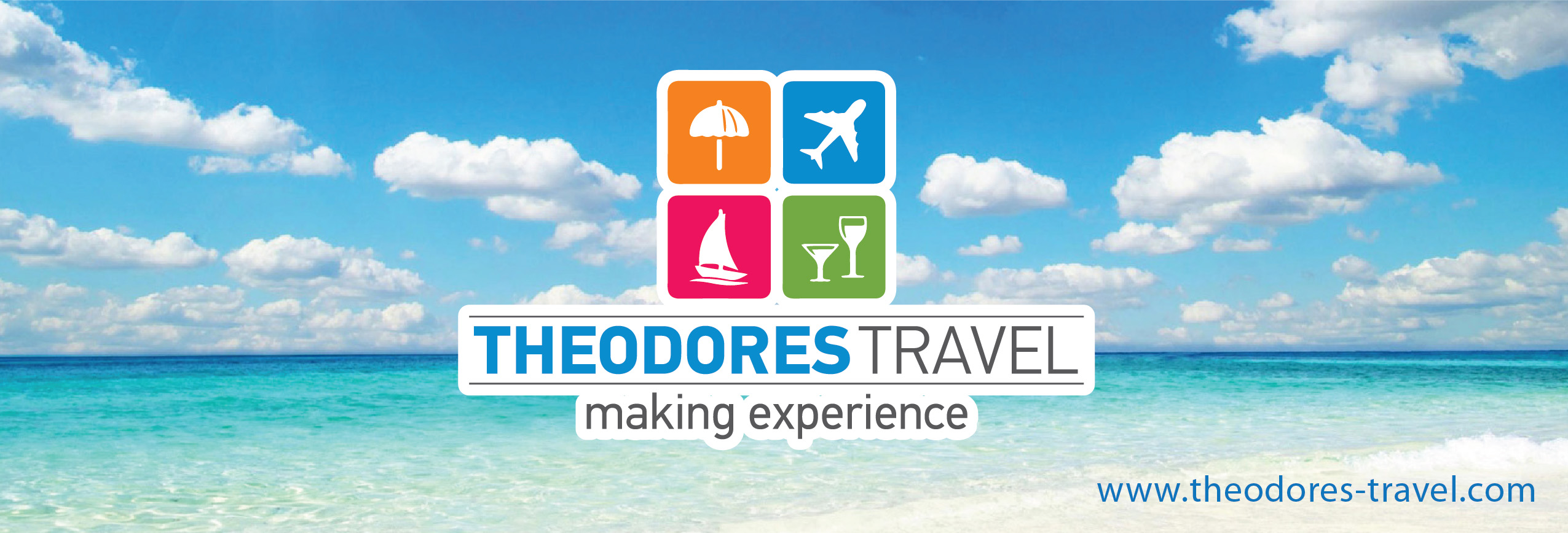 THEODORES TRAVEL