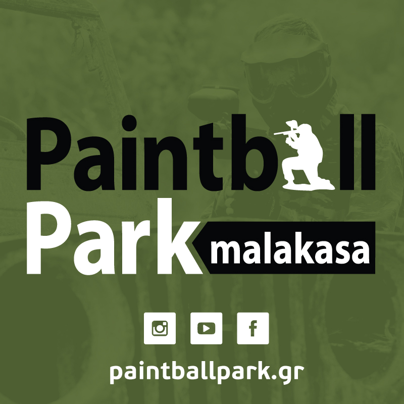 PAINTBALL PARK