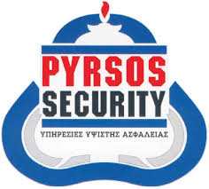 PYRSOS SECURITY SA